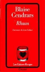 Rhum: l'aventure de Jean Galmot