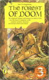 The Forest of Doom (Fighting Fantasy, #3)