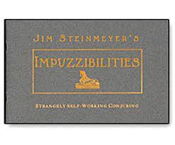 Impuzzibilities: Strangely Self-Working Conjuring