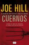 Cuernos by Joe Hill