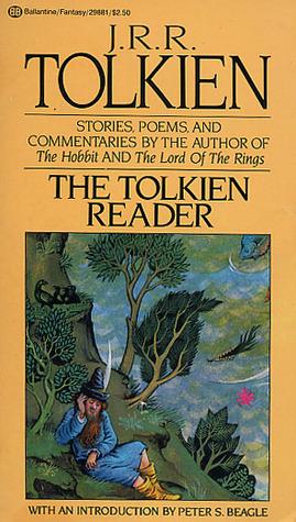 Ebook The Tolkien Reader by J.R.R. Tolkien TXT!