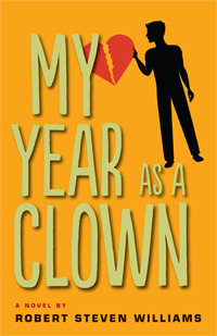 My Year as a Clown