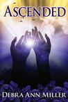 Ascended (Fallen Guardian Saga #2)