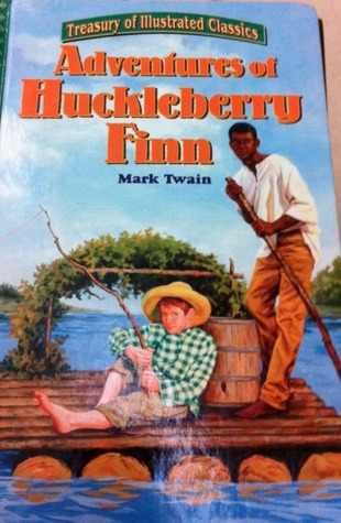 an analysis of the adventures of huckleberry finn a novel by mark twain