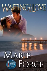 Waiting for Love (Gansett Island, #8)