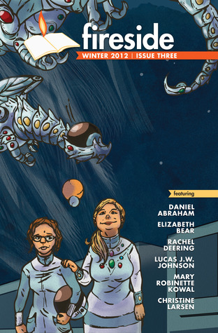 Fireside Magazine Winter 2012 Issue 3