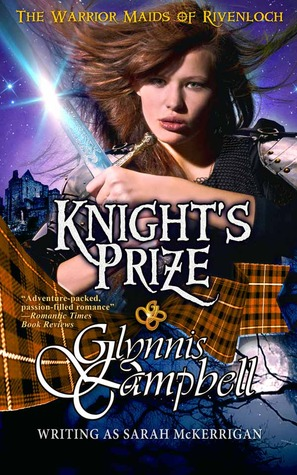 Knights Prize(The Warrior Maids of Rivenloch 3)