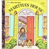 Martha's House (A First Little Golden Book)