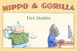 five-stories-hippo-and-gorilla