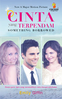 Cinta yang Terpendam - Something Borrowed