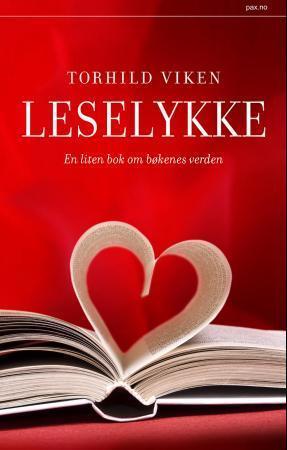 Leselykke en liten bok om bøkenes verden