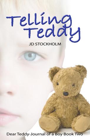 telling-teddy