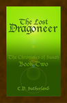 The Lost Dragoneer (The Chronicles of Susah, #2)