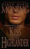 Kiss of the Highlander (Highlander, #4)