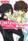 Code Geass - Lelouch of the Rebellion - Knight: Official Comic Anthology - For Girls, Vol. 1