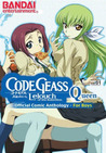 Code Geass - Lelouch of the Rebellion - Queen: Official Comic Anthology - For Boys, Vol. 1