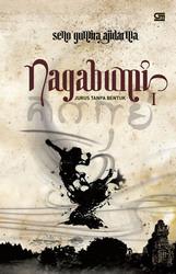 Nagabumi I karya Seno Gumira Ajidarma
