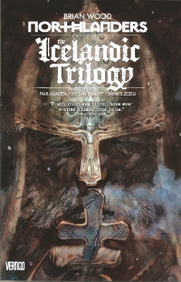Northlanders, Vol. 7: The Icelandic Trilogy