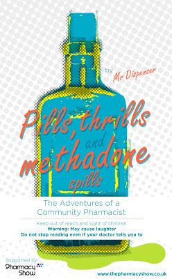 Pills, Thrills and Methadone Spills