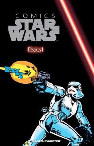 Comics Star Wars: Clássicos 1 (Comics Star Wars, #1)