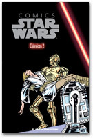 Comics Star Wars: Clássicos 2 (Comics Star Wars, #2)