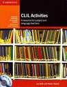 CLIL Activities by Liz Dale