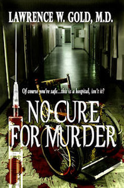 No Cure For Murder