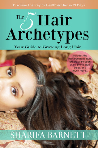 The 5 Hair Archetypes: Your Guide to Growing Long Hair
