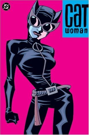 Catwoman, Vol. 2