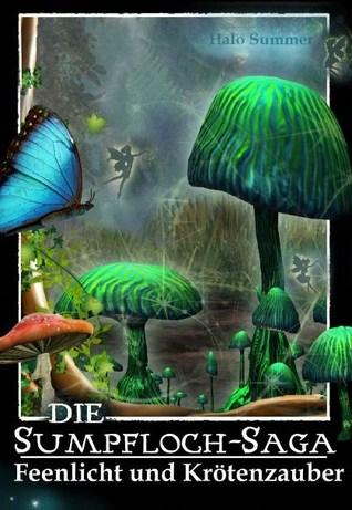 Feenlicht und krötenzauber by Halo Summer Free epub new novel download