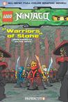 "Ninjago: ""Warriors of Stone"", Vol. 6"