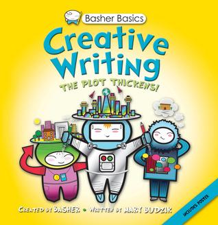 Basher Basics: Creative Writing