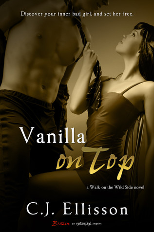 vanilla-on-top