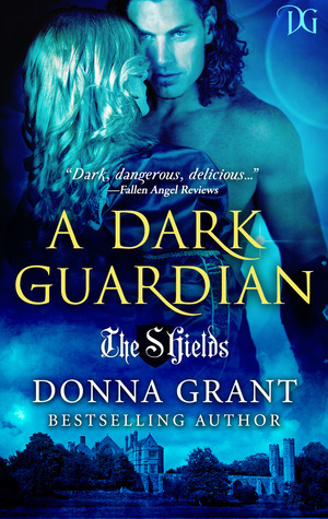 A Dark Guardian(The Shields 1)