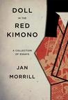 Doll in the Red Kimono