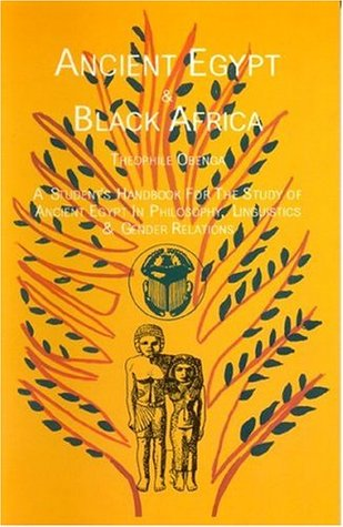 Ancient Egypt and Black Africa
