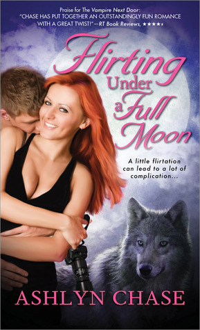 Ebook Flirting Under a Full Moon by Ashlyn Chase read!