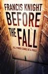 Before the Fall (Rojan Dizon, #2)