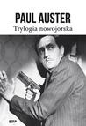 Trylogia nowojorska by Paul Auster
