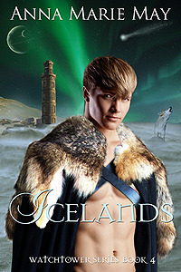 Icelands (Watchtower, #4)