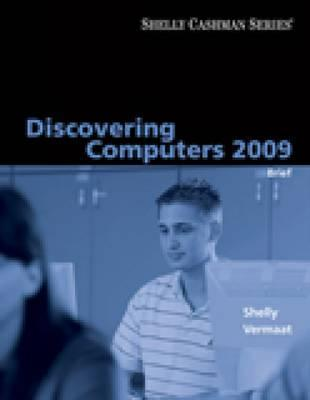 Discovering Computers: Brief