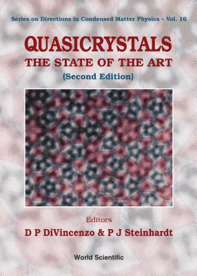 Quasicrystals: The State Of The Art