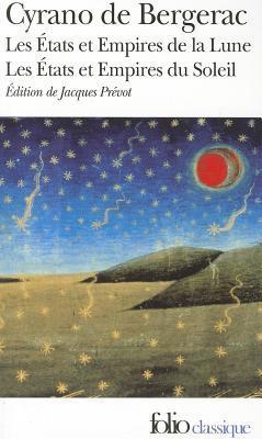 Les États et Empires de la Lune — Les États et Empires du Soleil