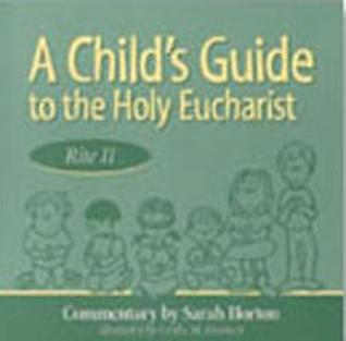 Child's Guide to the Holy Eucharist