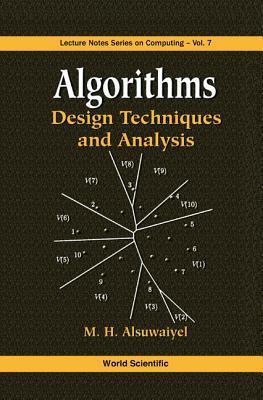 Algorithms by M.H. Alsuwaiyel