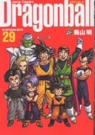 Dragonball Vol. 29 (Dragon Ball, #29)