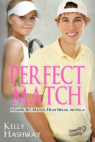 Perfect Match (Game. Set. Match. Heartbreak, #3)