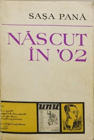 Nascut in '02