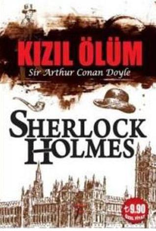 Sherlock Holmes  Kızıl Ölüm                  (Sherlock Holmes)
