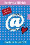 PinkMuffin@BerryBlue. Betreff: LiebesWahn (PinkMuffin@BerryBlue #2)